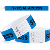 """ID Armband """"SPECIAL ACCESS"""""""