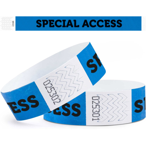 "Identifikationsarmband ""SPECIAL ACCESS"""