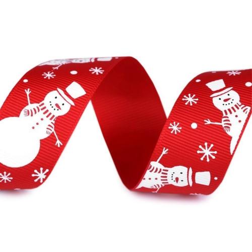 Geschenkband für Weihnachtsbaum