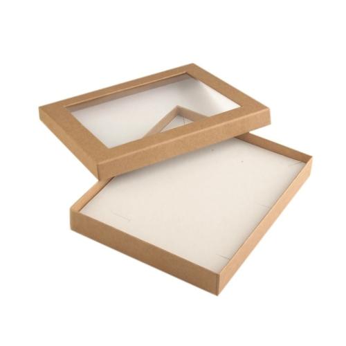 Geschenkbox transparent